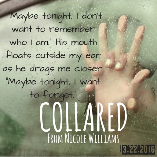 Collared 1