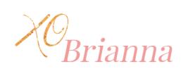 BriannaSig