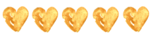 5goldhearts