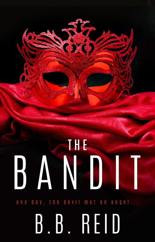 The Bandit Ebook Cover.jpg