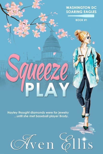 squeeze play cover
